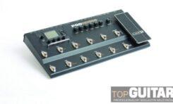 Line 6 POD HD500 Sprzętem na Topie