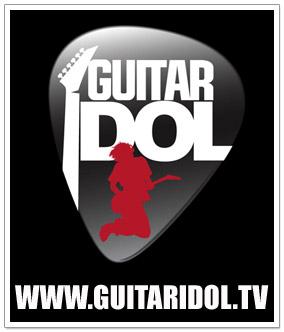 Polak walczy o finał Guitar Idol