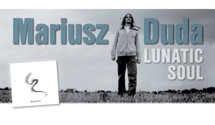 Mariusz Duda rozmawia o LUNATIC SOUL