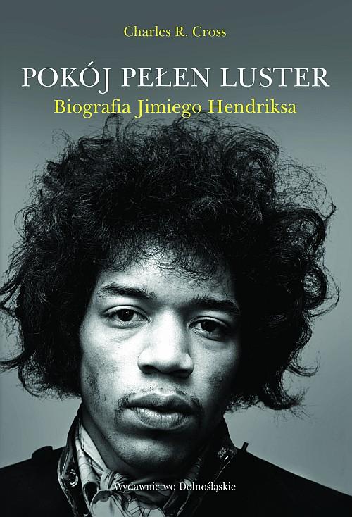 Wygraj biografię Hendrixa