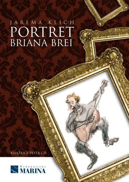 Portret Briana Brei