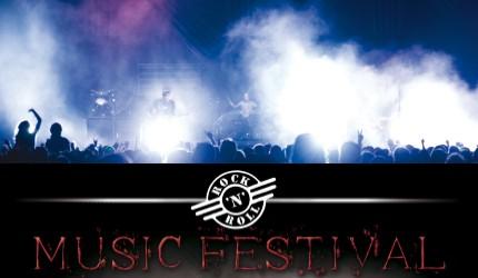 R'N'R Music Festival