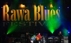 Rekrutacja na Rawa Blues Festival rozpoczęta