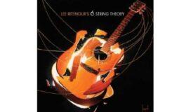 Wyjątkowa płyta Lee Ritenoura