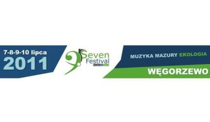 Seven Festival ekologiczny jak Roskilde i Glastonbury