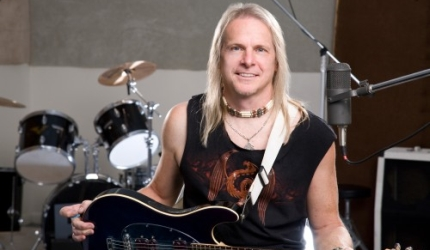 Steve Morse Deep Purple – na razie bez nowej płyty!