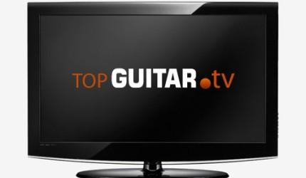 Październik w TopGuitar.TV