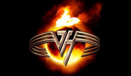 Archiwa Van Halen odtajnione