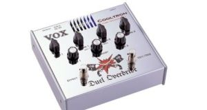 Vox Dual Overdrive