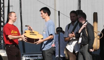 Finał Wojen Gitarowych 2010