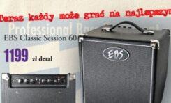 Nowe EBS-y w ofercie Music Dealer