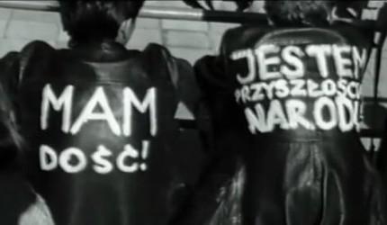 Niezwykły film o polskim rocku