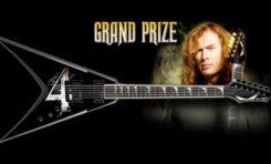 Metalowy konkurs Sonisphere