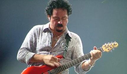 Steve Lukather w Proximie