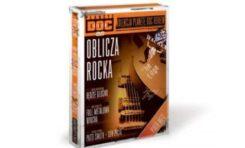 """Nowy box DVD """"OBLICZA ROCKA"""""""