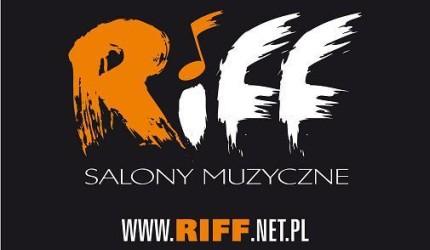 Nowy adres krakowskiego Riffu