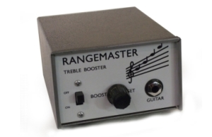 Dallas Rangemaster 1965