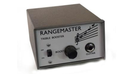 Dallas Rangemaster 1965