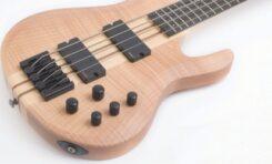 ESP LTD Deluxe B-1004 NS