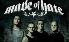 Made Of Hate na Sonisphere Festival 2011