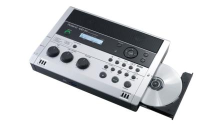 Roland CD-2i w marcowym wydaniu TopStudio