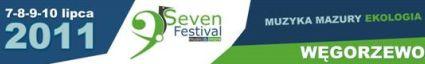 Seven Festival 2011