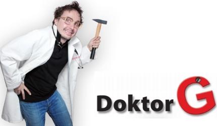 Dr G_napis