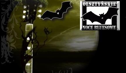 XX Międzynarodowy Festiwal Olsztyńskie Noce Bluesowe