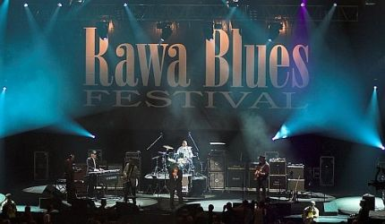 Rekrutacja na 33. Rawa Blues Festival!