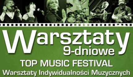 Festiwal Top Music