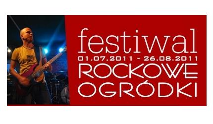 Rockowe Ogródki 2011