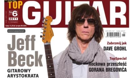 TopGuitar – Czerwiec 2011