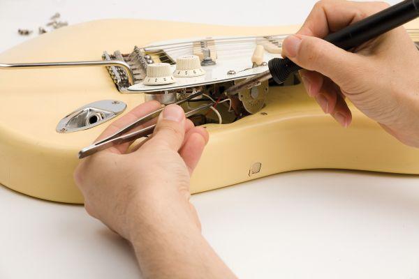 Uratuj swoją gitarę, póki masz czas!