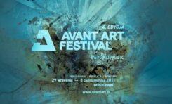 Rusza drugi weekend z Avant Art Festival