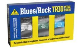 Behringer Blues/Rock Trio
