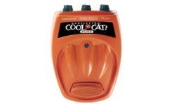 Danelectro Cool Cat! Fuzz V2