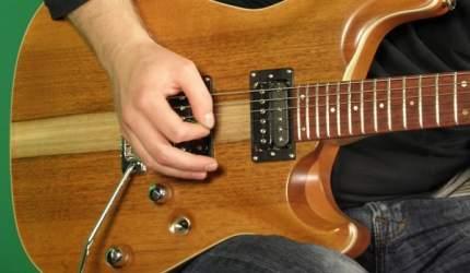 Zagłosuj na polskich reprezentantów konkursu Guitar Idol III i wygraj