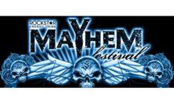 D'Addario sponsorem na festiwalu Mayhem (USA)