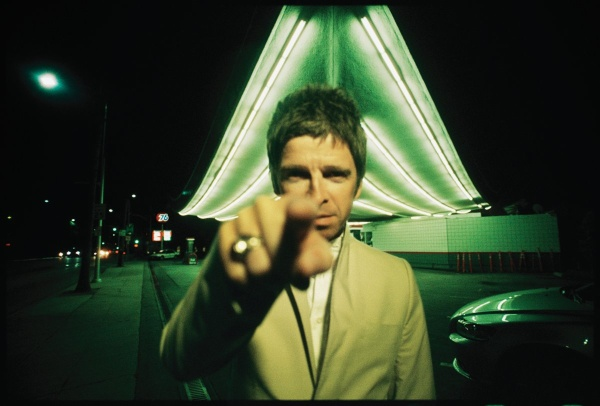 Noel Gallagher o swojej twórczości