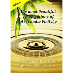 """""""The Most Beautiful Compositions of Alexander Vinitsky"""" NUTY"""
