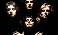 """QUEEN """"Queen"""", """"Queen II"""", """"Sheer Heart Attack"""", """"A Night At The Opera"""", """"A Day At The Races"""""""