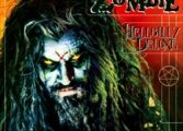 """ROB ZOMBIE """"HellBilly Deluxe"""""""