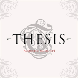 "THESIS ""Acoustic Music EP1"""