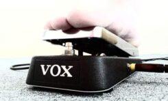 Ręcznie wykonana kaczka wah wah V846-HW od Voxa