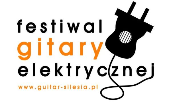 Program Śląskiego Festiwalu Gitary Elektrycznej