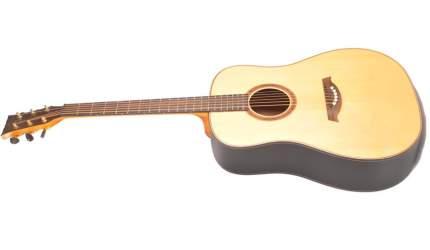 Zamów prenumeratę i wygraj gitarę Morrison!