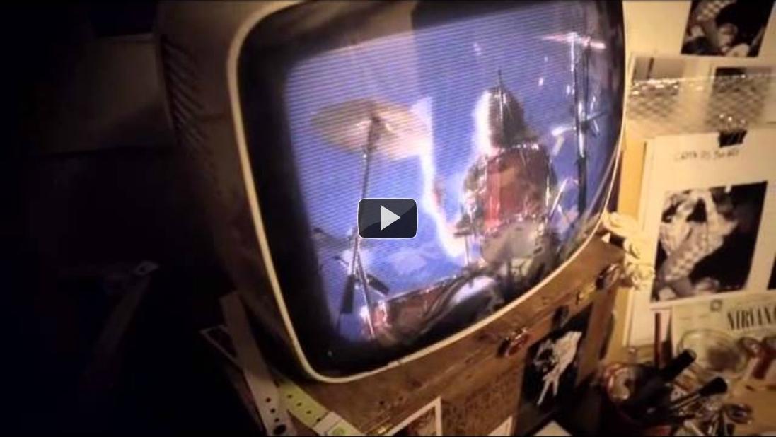 "Nirvana ""Live at Paramount"" – fragmenty koncertu"