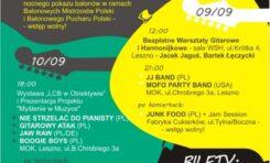 Leszno Czuje Bluesa Festival 2011