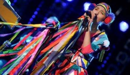 Retransmisje koncertów z festiwalu Heineken Open'er 2011
