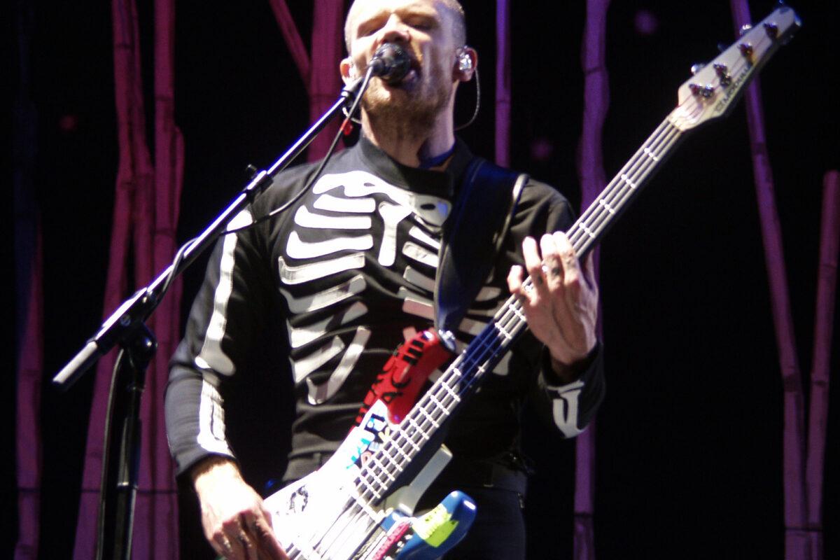 20 najlepszych basistów wszech czasów